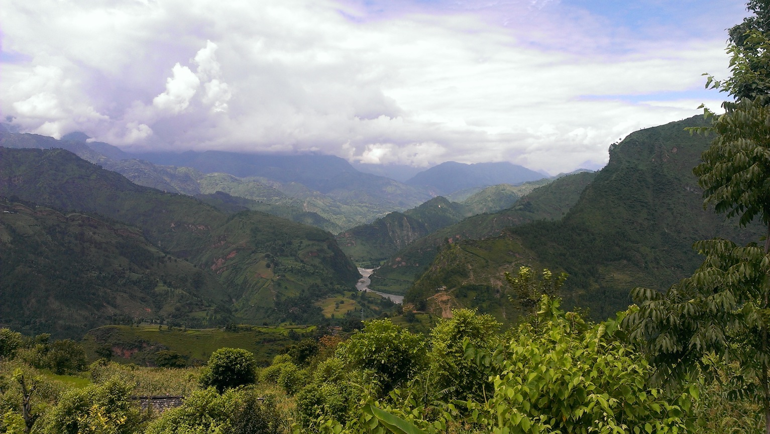 Some photos from Far Western Nepal