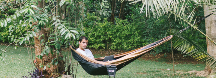 Hammock-driven Development